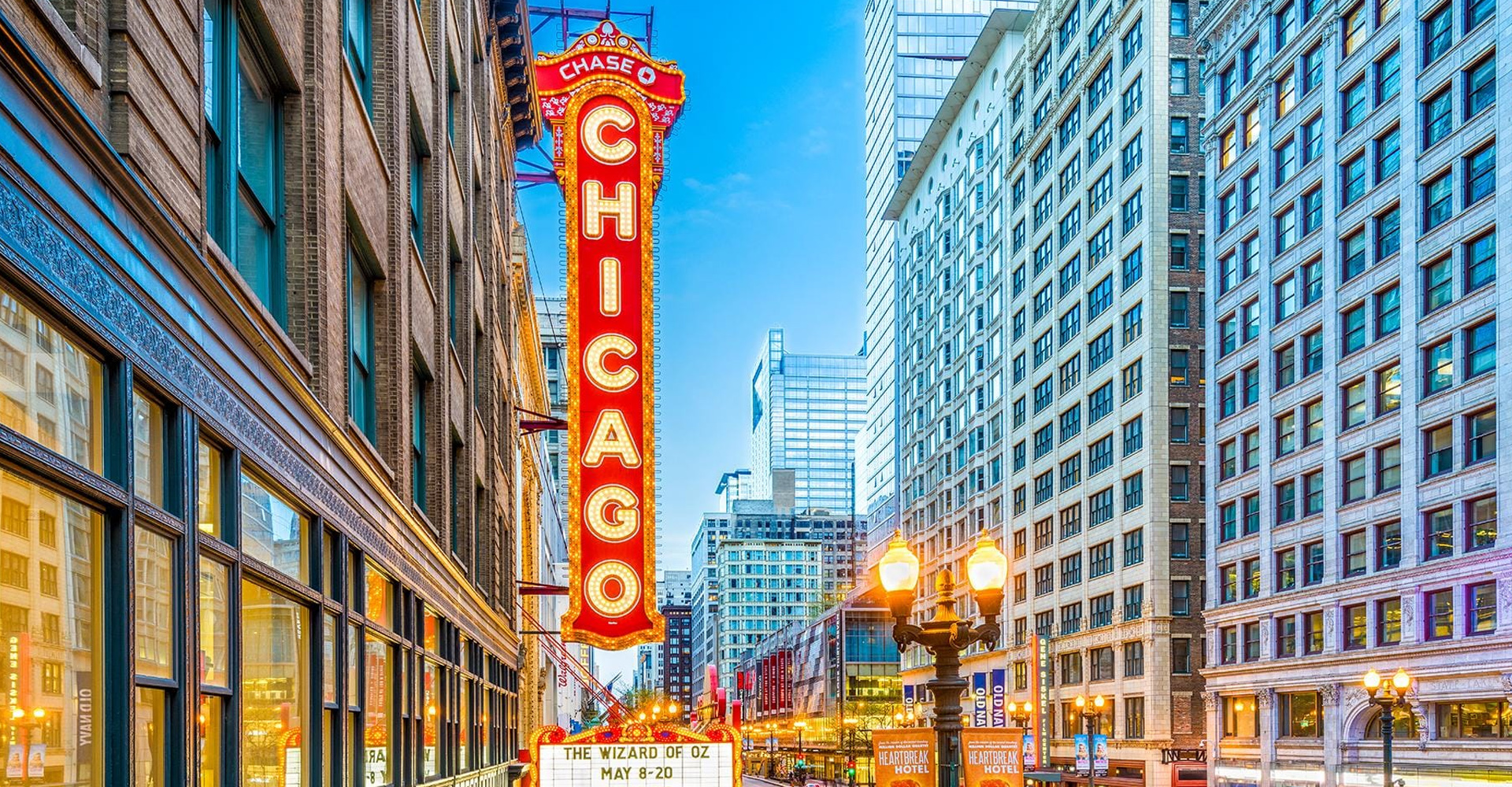 Chicago's Only Casino License
